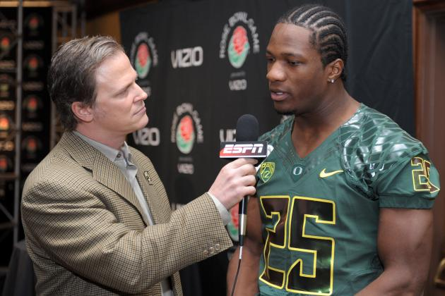 Lokombo Honored by CFL Selection, but His Hopes for the Future Lie in NFL