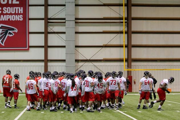 Falcons' 2013 Ticket Price Preview