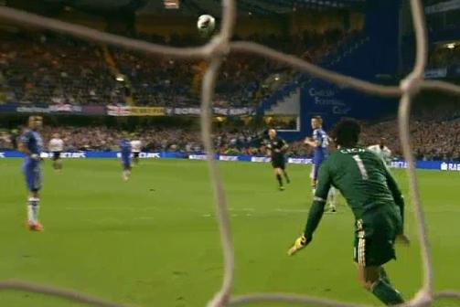 Adebayor Brings Tottenham Level