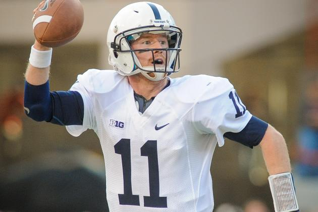 McGloin Tries out with Carolina Panthers This Weekend