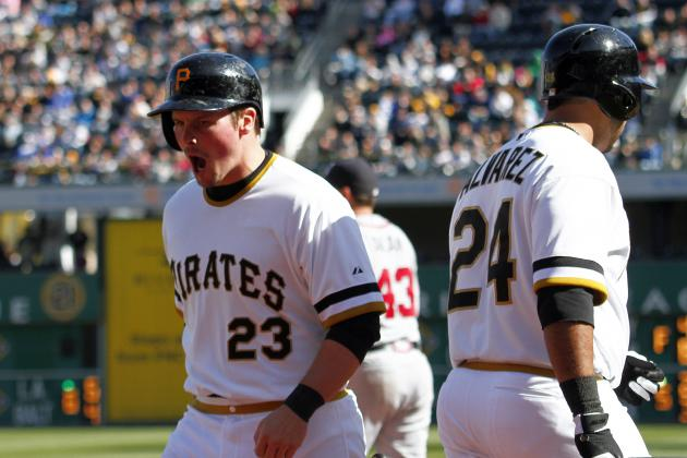 Snider: Pirates Wear Starters Down, Stay Strong Against Bullpen
