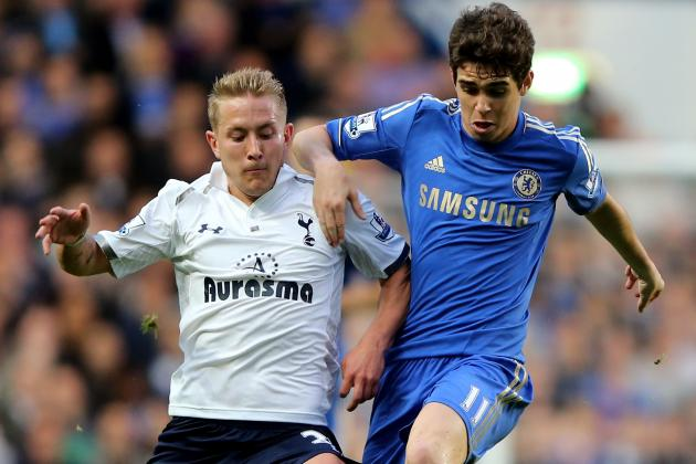 Chelsea vs. Tottenham: Score, Grades and Post-Match Reaction