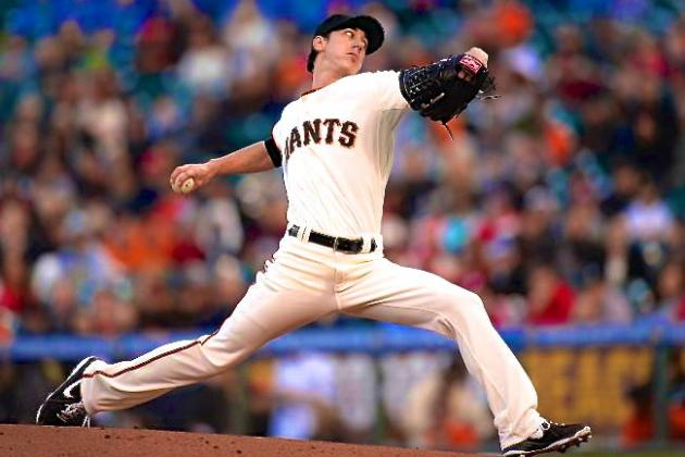 Will Tim Lincecum Ever Finally Figure out How to Reinvent Himself?