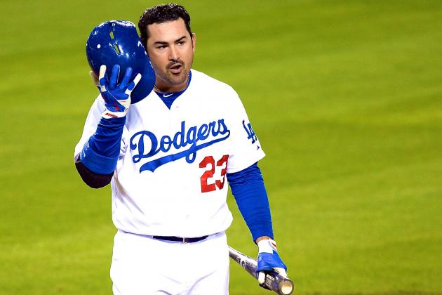 Will Dodgers-Red Sox Blockbuster Go Down as MLB's Worst All-Time Trade?