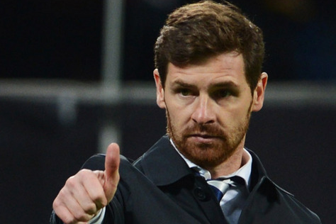 Andre Villas-Boas Wants Tottenham to Keep Going After 2-2 Draw at Chelsea