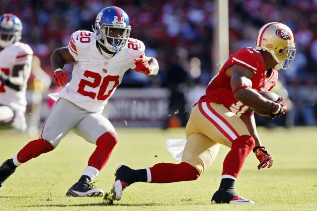 How Good Is Prince Amukamara?