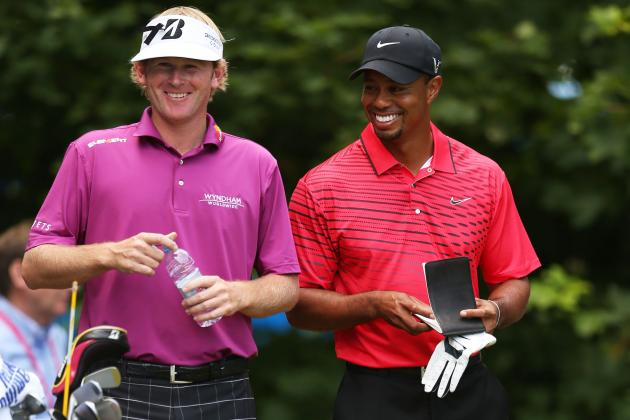 Players Championship 2013 TV Schedule: When to Catch Most Entertaining Groups