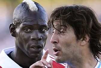AC Milan Crushes Lowly Pescara