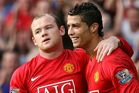 Ronaldo Lined Up for Stunning Return as Rooney Asks to Follow Ferguson