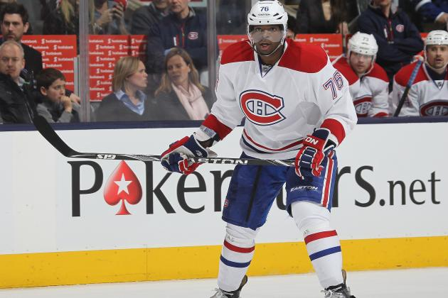 Habs' Subban: We Can Beat the Sens, We're Better