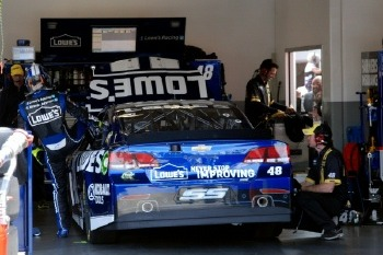 FYI WIRZ: NASCAR's Fastest with Dale Earnhardt Jr. Talk Wall Hits at Darlington