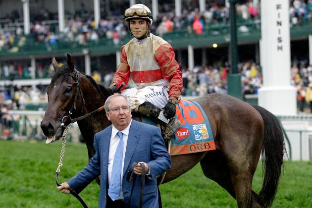 Preakness 2013: Top Contenders for Second Leg of Triple Crown