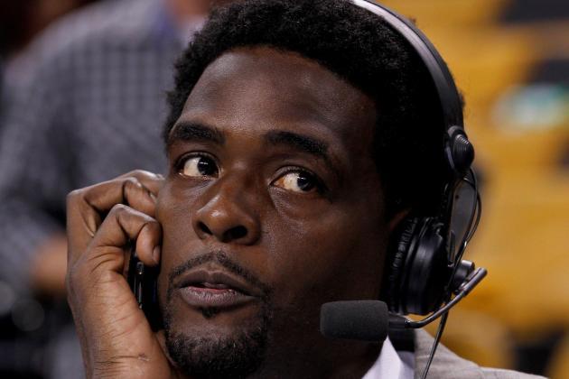 Chris Webber Deserves Apology from Michigan, NCAA
