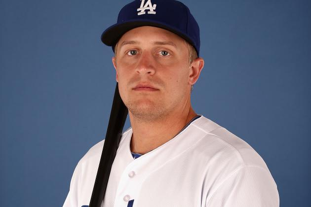 Dodgers Recall C Tim Federowicz; Send Down Sellers
