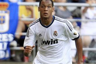 Fabinho Happy with Real Madrid Debut