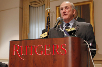 Rutgers Could Name New Athletics Director Next Week