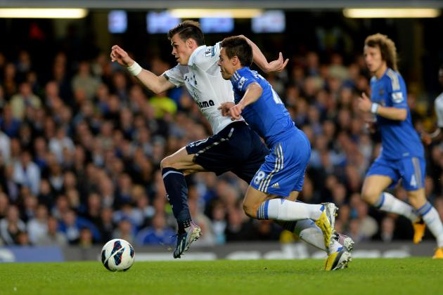 Why Cesar Azpilicueta Has Been Chelsea's Bargain Signing of the 2012-13 Season