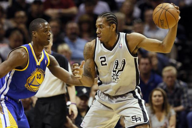 Who Will Win the Battle of Harrison Barnes and Kawhi Leonard?