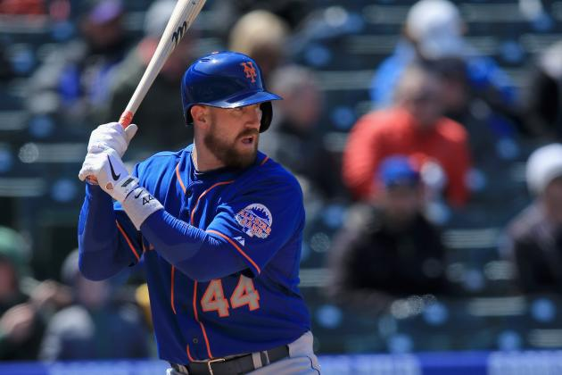 Breaking Down New York Mets' Best Trade Bait