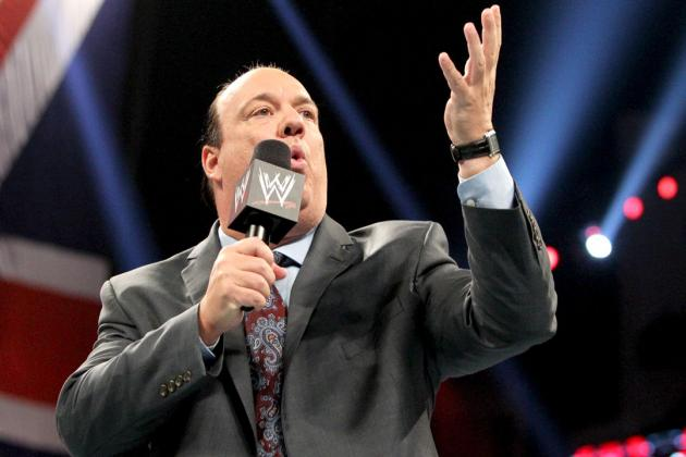 WWE: The Influence of Paul Heyman as Brock Lesnar's Manager on WWE