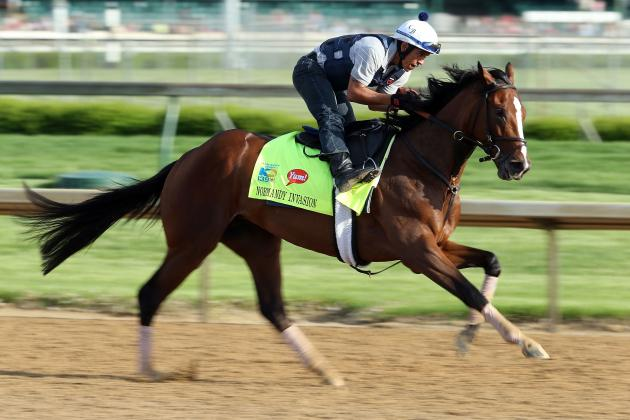 Kentucky Derby 2013 Results: Horses That Will Rebound at Preakness