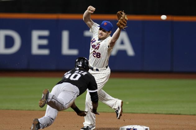 White Sox 6, Mets 3