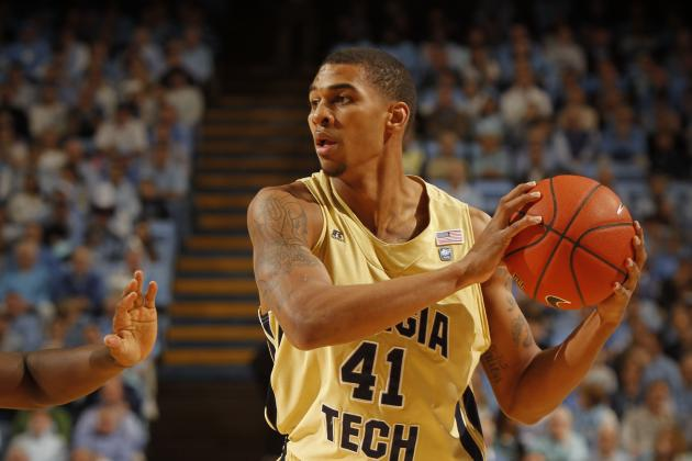 NBA Draft 2013: Prospects with Most to Gain at Scouting Combine