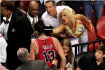 Heat Fans Give Noah a Harsh Send-Off