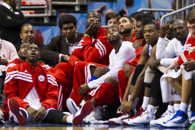 Creating the Perfect Offseason Plan for the Philadelphia 76ers