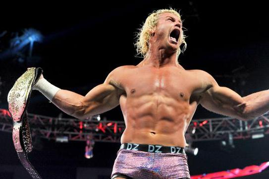 Update: Current Post-Concussion Plans for Dolph Ziggler and World Title Revealed
