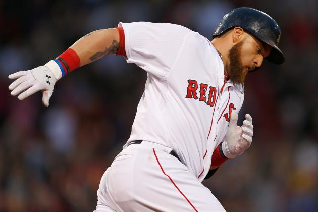 Red Sox Now Tied for First-Place After Blowout Loss to Twins
