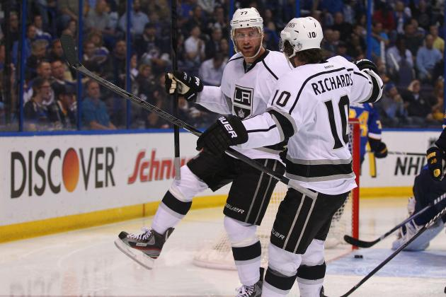NHL Playoffs 2013: Ranking the Most Exciting 1st-Round Series