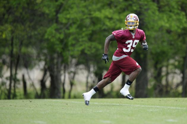 Are the Washington Redskins Making a Mistake Playing Amerson at Cornerback?