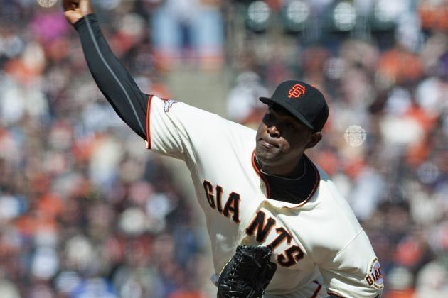 Giants Beat Phillies 4-3; Andres Torres' Single in 10th Ends It