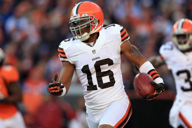 Cribbs Visited Jets on Wednesday, Next Destination Unknown
