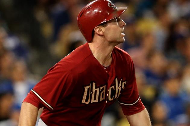 Quick take: Diamondbacks 3, Dodgers 2