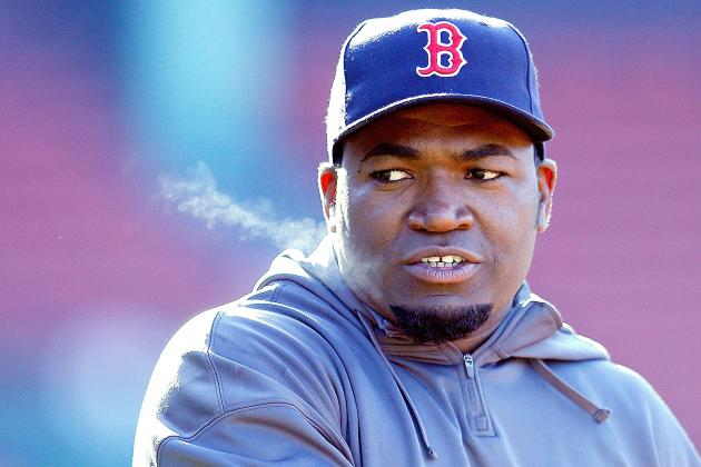 Ortiz 'Hurt' by Report Suggesting PED Usage