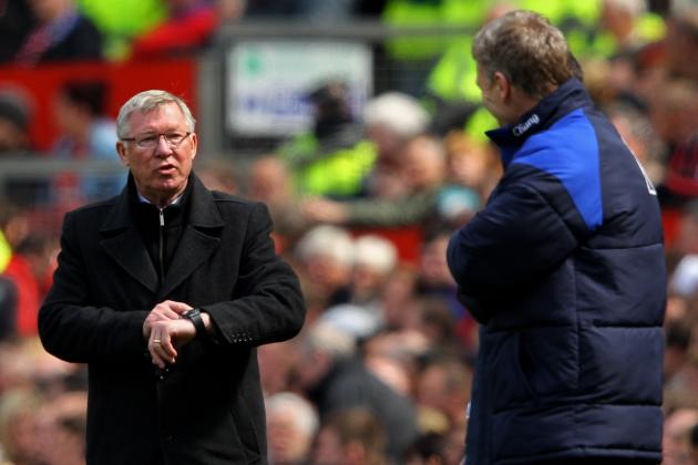 EPL: With Moyes Gone, What Next for Everton FC?