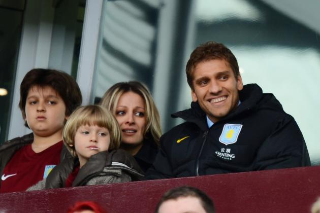 Stiliyan Petrov: Retired Celtic and Villa Legend Will Be Big Miss to the Game