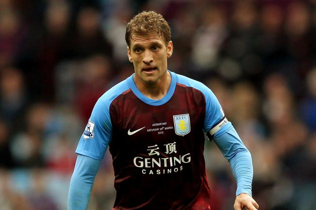 Stiliyan Petrov Announces Retirement to Set Up Leukaemia Foundation