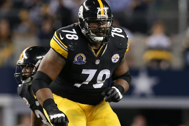 Starks Prepared to Part Ways with Steelers