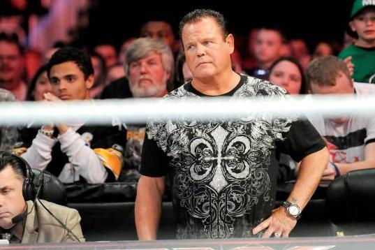 Is Jerry Lawler's Return to the Ring a Good Idea?