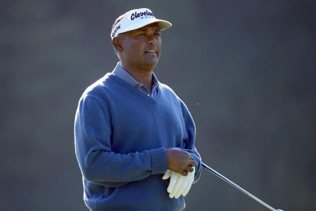 Vijay Singh Sues PGA Tour on the Eve of the Players Championship