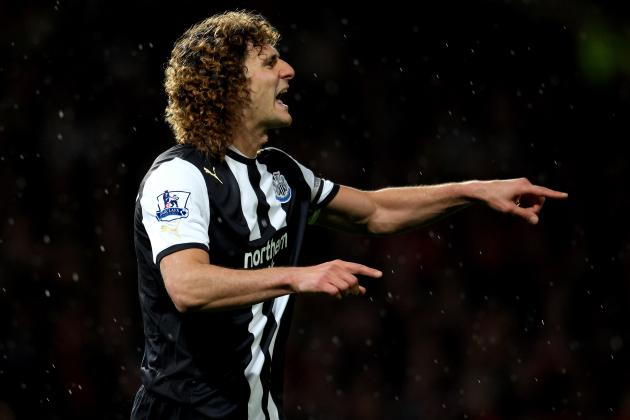 Premier League: Fabricio Coloccini Desperate to Help Newcastle Avoid Relegation