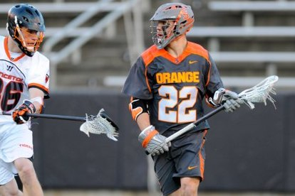 NCAA Lacrosse: Six Players to Watch in the First Round of the Tournament