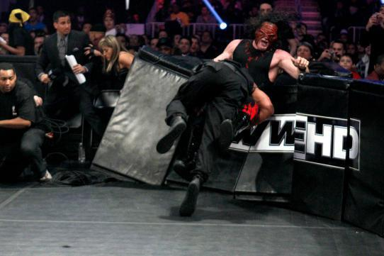 Roman Reigns' Spear Is Now the Most Protected Finisher in WWE