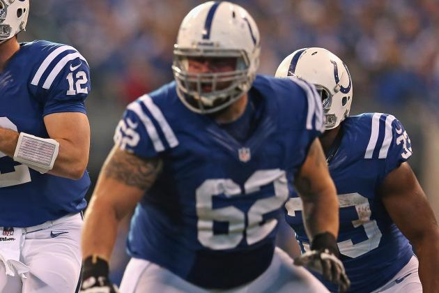 INDIANAPOLIS COLTS TRADE CENTER A.Q. SHIPLEY to BALTIMORE RAVENS