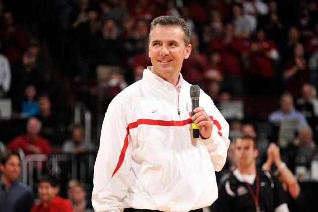 Urban Meyer's Recruiting Is the Type That Brings National Championships