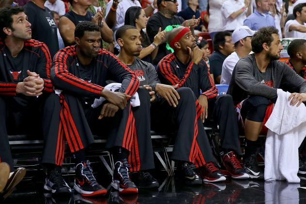 Chicago Bulls vs. Miami Heat: Keys to Victory for Chicago in Game 3