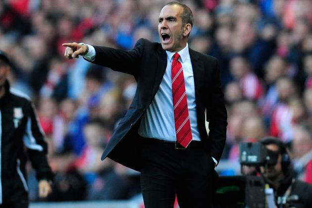Sunderland Boss Paolo Di Canio Has No Transfer Targets in Mind